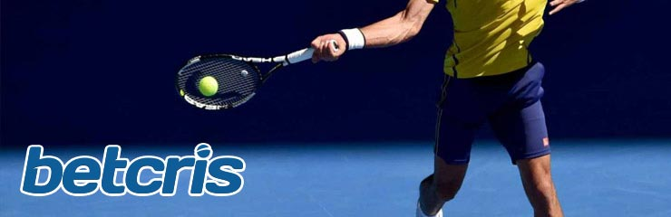 Betcris Derpotes Tenis