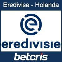 Apuestas en Futbol Eredivisie Holanda