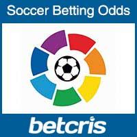 La Liga Betting Odds