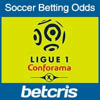 Ligue 1 Betting Odds