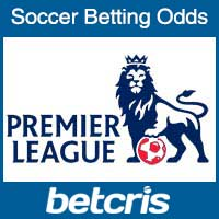 Premier League Betting Odds