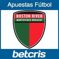Apuestas Primera División - Club Atlético Boston River