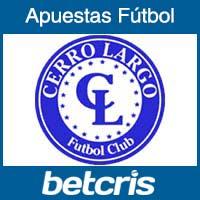 Apuestas Primera División - Cerro Largo FC