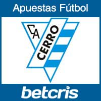 Apuestas Primera División - Club Atlético Cerro