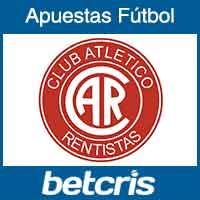 Apuestas Primera División - Rentistas