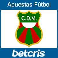 Apuestas Primera División - Deportivo Maldonado