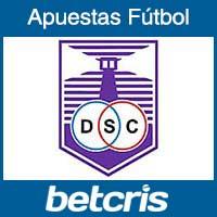 Apuestas Primera División - Defensor Sporting Club
