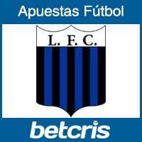 Apuestas Primera División - Liverpool FC