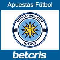 Apuestas Primera División - Montevideo City Torque