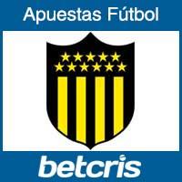 Apuestas Primera División - Club Atlético Peñarol