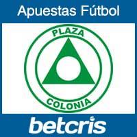 Apuestas Primera División - Club Plaza Colonia
