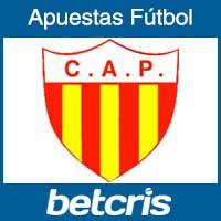 Apuestas Primera División - Club Atlético Progreso