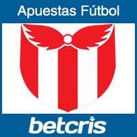Apuestas Primera División - Atlético River Plate