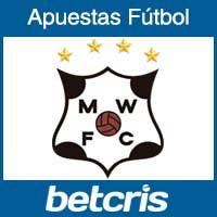 Apuestas Primera División - Montevideo Wanderers