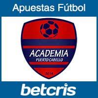 Fútbol Venezuela - Academia Puerto Cabello