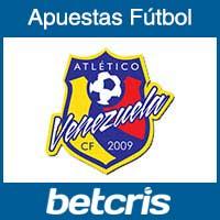 Fútbol Venezuela - Atlético Venezuela