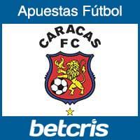 Fútbol Venezuela - Caracas FC