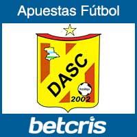Fútbol Venezuela - Deportivo Anzoátegui