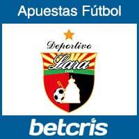Fútbol Venezuela - Deportivo Lara