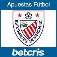 Fútbol Venezuela - Estudiantes de Mérida