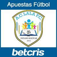 Fútbol Venezuela - LALA FC