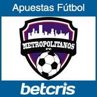 Fútbol Venezuela - Metropolitano de Caracas