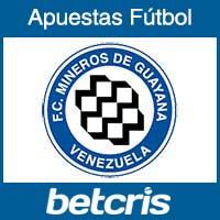 Fútbol Venezuela - Mineros de Guayana