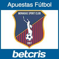 Fútbol Venezuela - Monagas SC