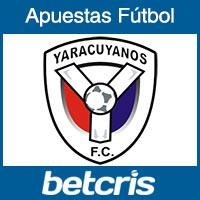 Fútbol Venezuela - Yaracuyanos