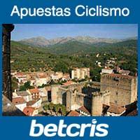 Etapa 20 - Arenas de San Pedro - Plataforma de Gredos