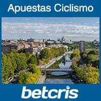 Etapa 21 - Fuenlabrada - Madrid