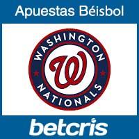 Apuestas en los Washington Nationals