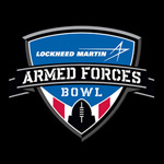 Lockheed Martin Armed Forces Bowl Odds