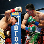Carl Frampton vs Leo Santa Cruz Boxing Picks