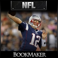 odds on nfl games this week daily bets