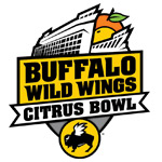 Buffalo Wild Wings Citrus Bowl Odds