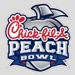 Chick-fil-A Bowl Betting Odds
