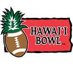 Hawaii Bowl Betting Odds