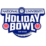 National University Holiday Bowl Odds