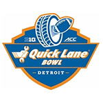 Quick Lane Bowl Odds