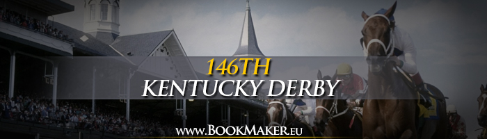 146th Kentucky Derby Betting