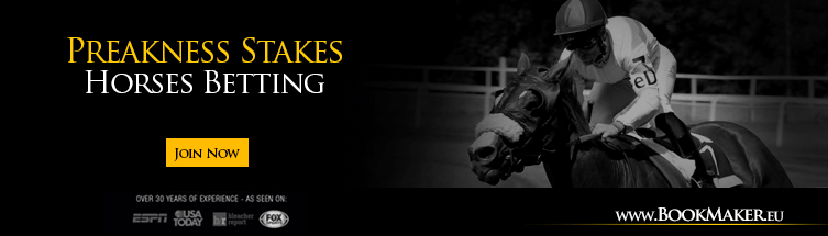 146th Preakness Stakes Betting