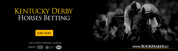 147th Kentucky Derby Betting
