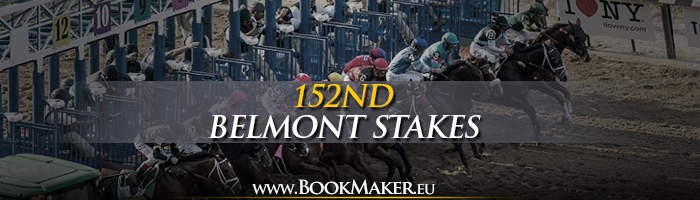 152nd Belmont Stakes Betting