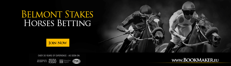 153rd Belmont Stakes Betting