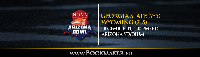Arizona Bowl Betting