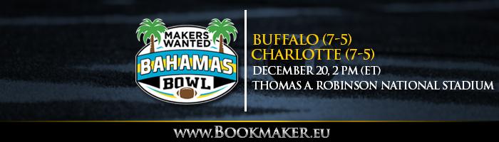 Bahamas Bowl Betting