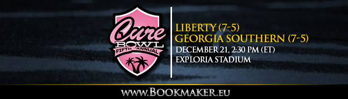 Cure Bowl Betting
