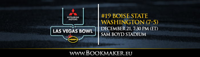 Las Vegas Bowl Betting