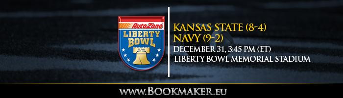 Liberty Bowl Betting